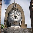 Good Budha by TimoFyjames