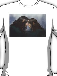 Uncle and Nephew T-Shirt
