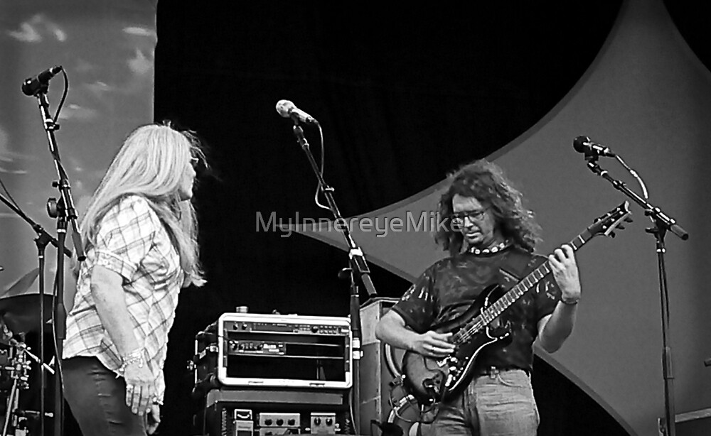 #180   John & Donna - Dark Star Orchestra @ Gathering Of The Vibes '07 by MyInnereyeMike