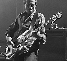 #183   John Paul Jones @ Bonnaroo  '07 by MyInnereyeMike