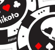mikotoChips Sticker