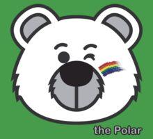 the Polar - Pride T-Shirt