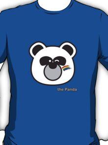 the Panda - Pride T-Shirt