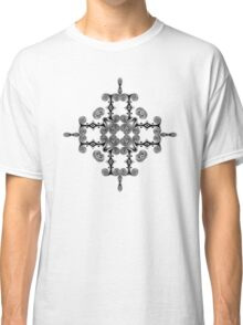 Abstract Design Classic T-Shirt