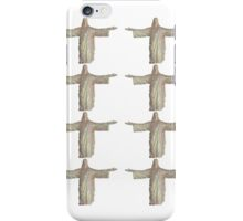 come to brazil iPhone Case/Skin