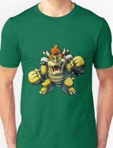 Bowser T-Shirt