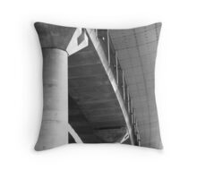 freeway # 5 Throw Pillow