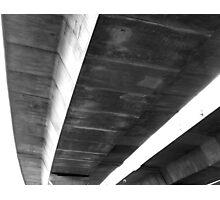 freeway # 6 Photographic Print