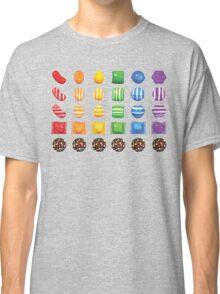Sugar Crush Classic T-Shirt