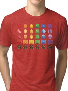 Sugar Crush Tri-blend T-Shirt