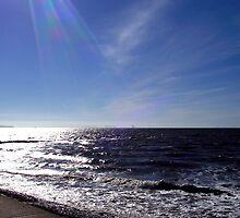 Deep Blue Sea by Chris Goodwin