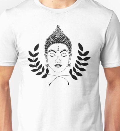 Buddha Love Unisex T-Shirt