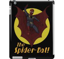The Spider-Bat! iPad Case/Skin