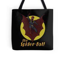 The Spider-Bat! Tote Bag
