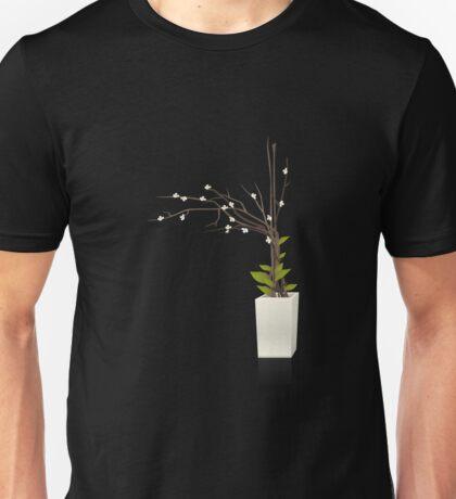 Glitch Homes Alakol deco willow 1 Unisex T-Shirt