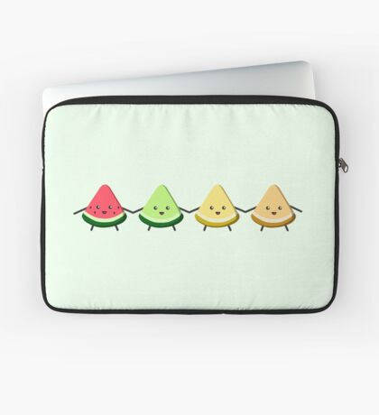 Fruit Parade Laptop Sleeve
