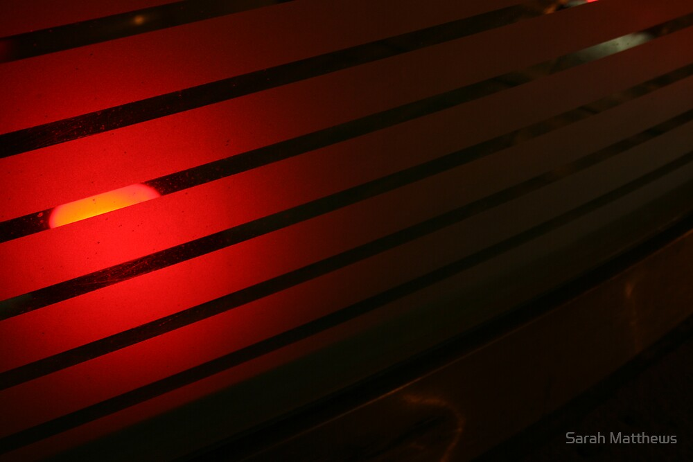 Red Light by Sarah Matthews