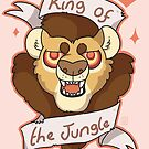 King of the Jungle by Clair C