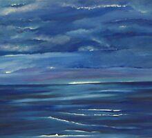 serenity by davesart