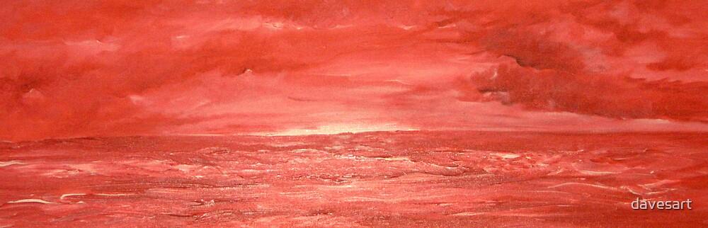volcanicity by davesart