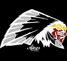 Chief Ainos by AINOS