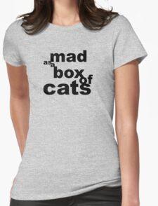 mad as a box T-Shirt