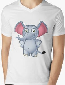 Elephant - Hands On Hips T-Shirt