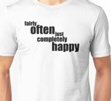 Arthur Shappey Unisex T-Shirt