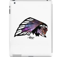 Chief Ainos iPad Case/Skin