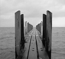jetty by yellowcar9