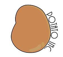 Potato Inc. Curve by tinster4x4