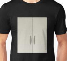 Glitch Homes Alakol placeholder storage Unisex T-Shirt