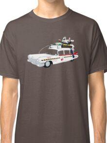 Ecto-1A Classic T-Shirt