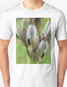 Lupin Going To Seed T-Shirt