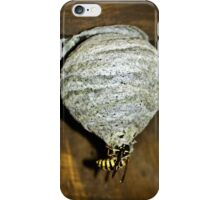 Desirable Residence Near Completion iPhone Case/Skin
