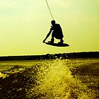 Wakeboard2 by Scott  Remmers