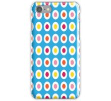 Summer Dots iPhone Case/Skin