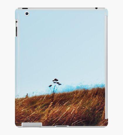 Single Flower iPad Case/Skin