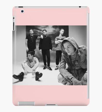 The Neighbourhood iPad Case/Skin