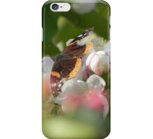 A Much Needed Rest iPhone Case/Skin