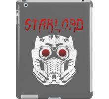 Starlord  iPad Case/Skin