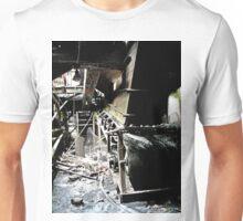 Pneumatic Conveyor Unisex T-Shirt