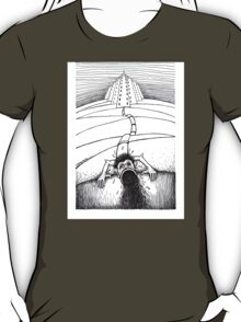 City and to vomit T-Shirt