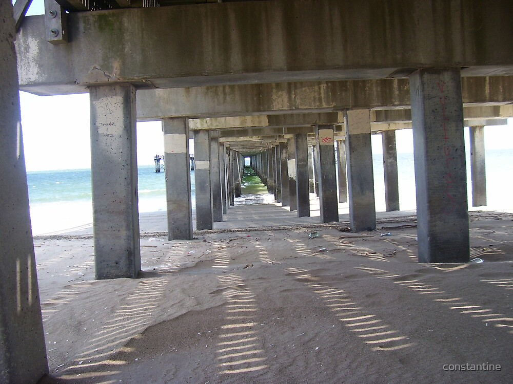 the pier by constantine