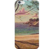 Alma Bay Morn' iPhone Case/Skin