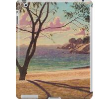 Alma Bay Morn' iPad Case/Skin