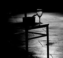 Mani Gotovac theatre  by Danica Radman