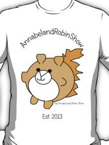 AnnabelandRobinShow est.13 T-Shirt