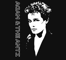 Adam and the Ants - Adam Ant - Punk 1977 Unisex T-Shirt