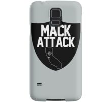 Mack Attack Samsung Galaxy Case/Skin